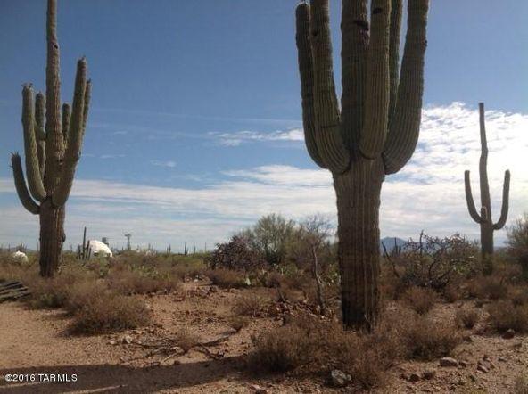 10.01 Acres Fairmont, Tucson, AZ 85739 Photo 1