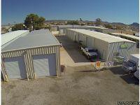 Home for sale: 1109 S. Fiesta Ave., Parker, AZ 85344