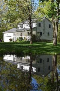 Home for sale: 193 Primrose Hill Rd., Rhinebeck, NY 12572