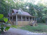 Home for sale: 711 Taylor Creek Rd., Cashiers, NC 28723
