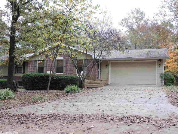 274 Woodlawn Dr., Heber Springs, AR 72543 Photo 2