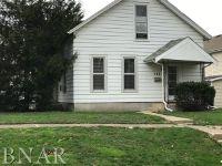 Home for sale: 704 E. Taylor, Bloomington, IL 61701