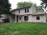 Home for sale: 17730 Millcrest Dr., Rockville, MD 20855