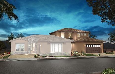 20753 W. Canyon Drive, Buckeye, AZ 85396 Photo 2