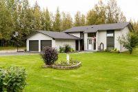 Home for sale: Crestwood, Wasilla, AK 99654