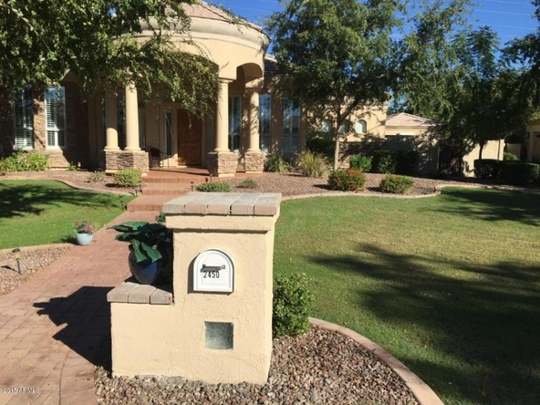 2450 E. Vaughn Avenue, Gilbert, AZ 85234 Photo 3