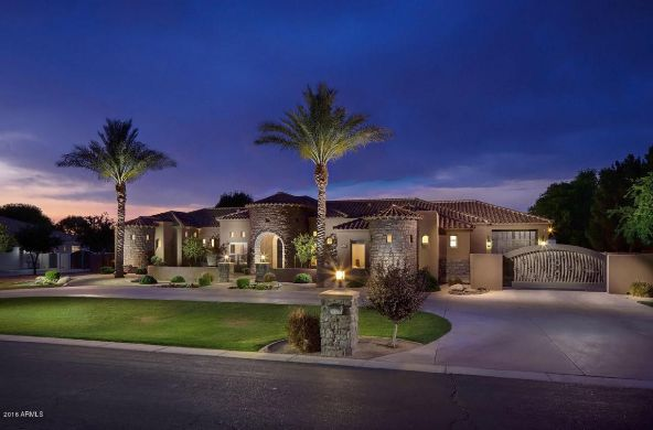 2762 E. Villa Park Ct., Gilbert, AZ 85298 Photo 8