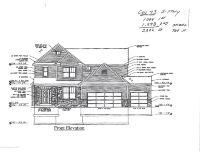 Home for sale: 2524 Kevern Way, Okemos, MI 48864