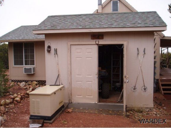 57500 N. Hora Ln., Unit 19, Seligman, AZ 86337 Photo 31