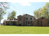 Home for sale: 4399 North Old State Rd. 55, Crawfordsville, IN 47933