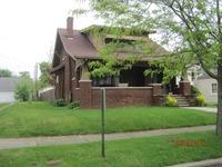 Home for sale: 222 Ogle St., Washington Court House, OH 43160