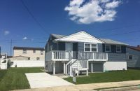 Home for sale: 519 N. Somerset Ave., Ventnor City, NJ 08406
