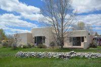 Home for sale: # 30 Nacoma, Taos, NM 87571