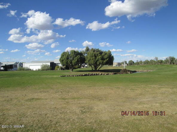 8268 Lake Shore Dr. (Lot#306 - Lk), Show Low, AZ 85901 Photo 1
