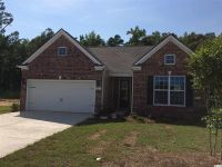 Home for sale: 1278 Camlet Ln., Little River, SC 29566