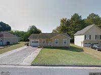 Home for sale: Quail, Cartersville, GA 30120
