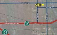 Home for sale: 0 Mojave Dr., Phelan, CA 92372