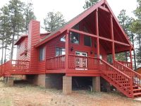 Home for sale: 2705 Kaddie Ln., Overgaard, AZ 85933