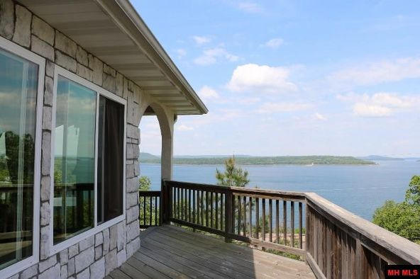 742 Edgewood Bay Dr., Lakeview, AR 72642 Photo 1