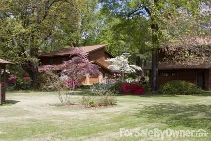 3 Country Club Ln., Clarksville, AR 72830 Photo 1