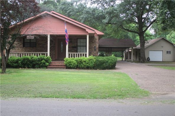 603 7th St., Paris, AR 72855 Photo 1