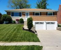 Home for sale: 5768 Juvene Way, Cincinnati, OH 45233