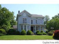 Home for sale: 511 E. First South, Carlinville, IL 62626