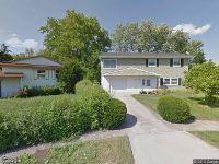 Home for sale: Polk, Merrillville, IN 46410
