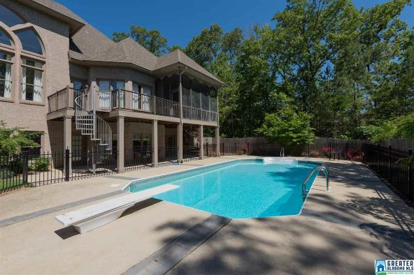 1000 Highland Gate Ct., Hoover, AL 35244 Photo 73