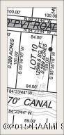 Home for sale: Lot #10 Canada Goose, Lake Arthur, LA 70549