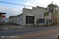 Home for sale: 213 W. Second, Crowley, LA 70526