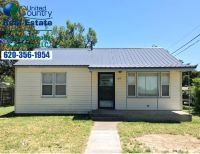 Home for sale: 602 North Hickok, Ulysses, KS 67880