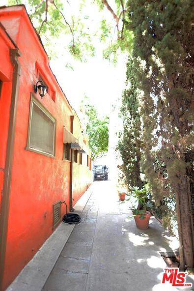 7728 Hampton Ave., Los Angeles, CA 90046 Photo 24