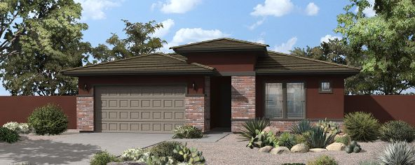 4721 S Granite Drive, Chandler, AZ 85249 Photo 5