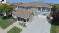 Home for sale: 2186 Calhoun Ct., Tracy, CA 95376