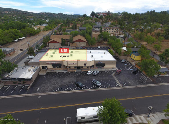405 W. Goodwin St., Prescott, AZ 86303 Photo 1