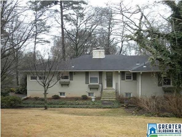 1509 Shades Crest Rd., Hoover, AL 35226 Photo 1