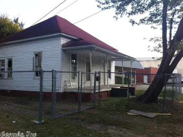 709 S. Tennessee St., Pine Bluff, AR 71601 Photo 3