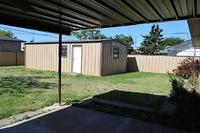 Home for sale: 1033 Oakhurst, Clovis, NM 88101