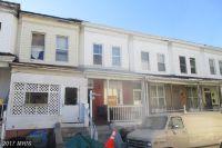 Home for sale: 3423 Paton Avenue, Baltimore, MD 21215