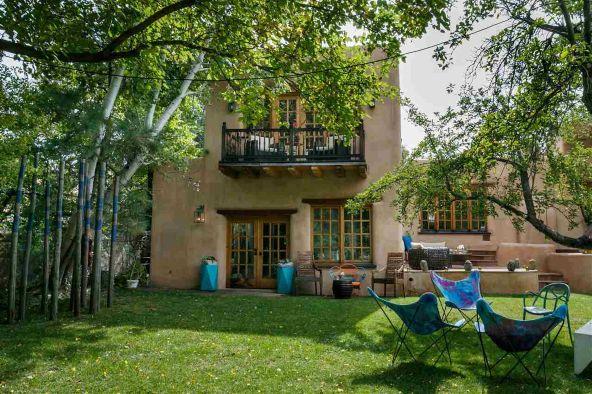 831 El Caminito, Santa Fe, NM 87505 Photo 49
