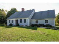 Home for sale: 453 Goshen Rd., Litchfield, CT 06759