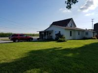 Home for sale: 7240 W. State Rd. 28, Elwood, IN 46036
