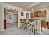 Home for sale: 9905 Oak Knoll Te, Colorado Springs, CO 80920