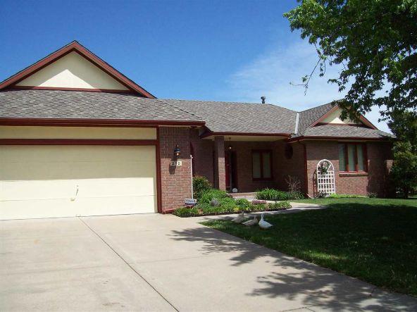 210 S. Ashley Park Ct., Wichita, KS 67209 Photo 1