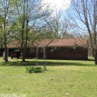 Home for sale: 738 Rex Rd., Clinton, AR 72031