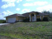 Home for sale: 811 Anaconda Ave. S., Lehigh Acres, FL 33974