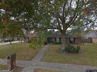 Home for sale: Thornwood, Lafayette, LA 70503