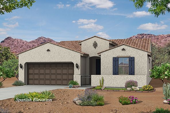 16851 W Woodlands Avenue, Goodyear, AZ 85338 Photo 1