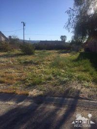 Home for sale: 0 Avenida Mirola, Desert Hot Springs, CA 92249